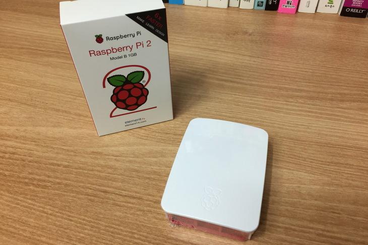 라즈베리파이 케이스 Raspberry Pi Case 사용후기 리뷰 라즈베리파이2 B+ 호환