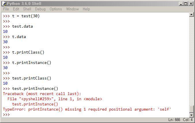 파이썬 클래스 메소드 VS 인스턴스 메소드
