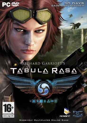 타뷸라 라사 Tabula Rasa 2007