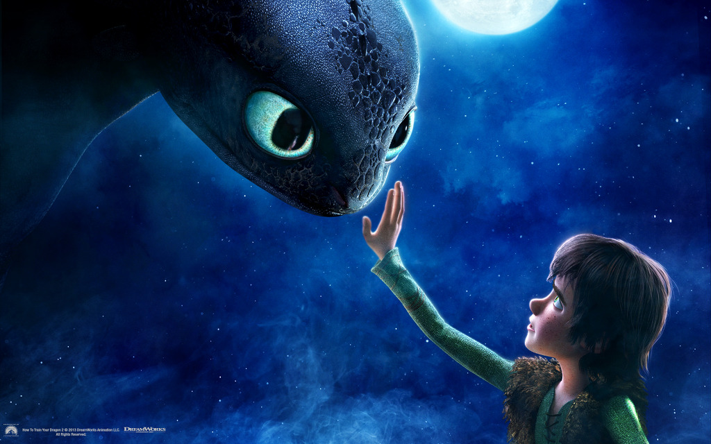 how to train your dragon concert band