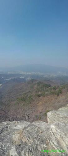 청계산 등산