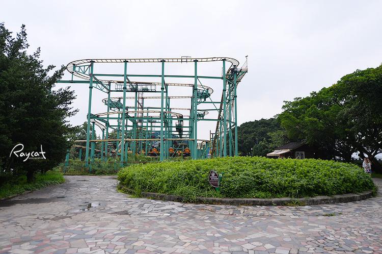 장신위섬 놀이공원