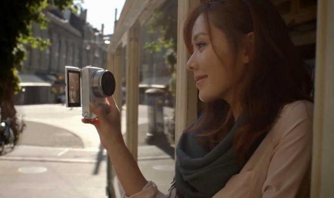 소니 넥스 5T, NEX 5T, 여자가 쓰기 좋은 카메라, 막 찍어도 잘 나오는 카메라,