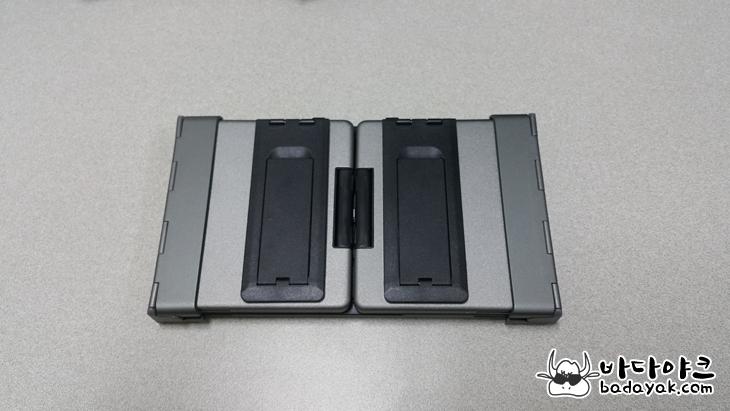 접이식 미니 블루투스 키보드 Coms BW300