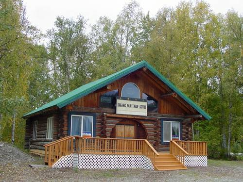 Remote Recreational Property For Sale In Dome Creek Bc