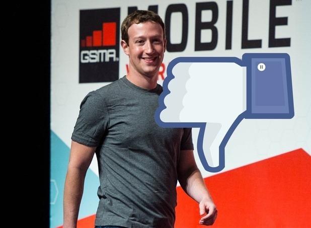 페이스북 싫어요 버튼 대안 나온다