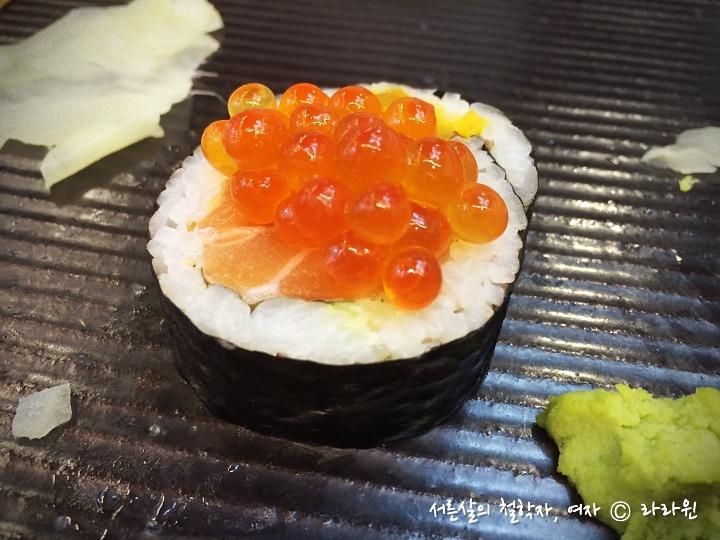 응암동 초밥, 이마트 맛집