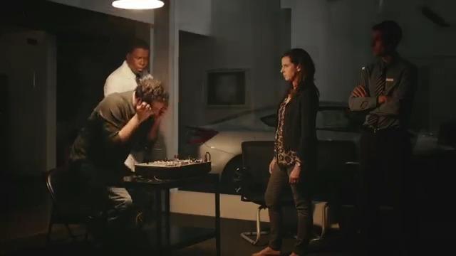 자동차를 구매할때, 드라마는 필요없습니다. 카닷컴(Car.com)의 TV광고 시리즈 - '정부의 임신', '거짓말탐지기'편 [한글자막]