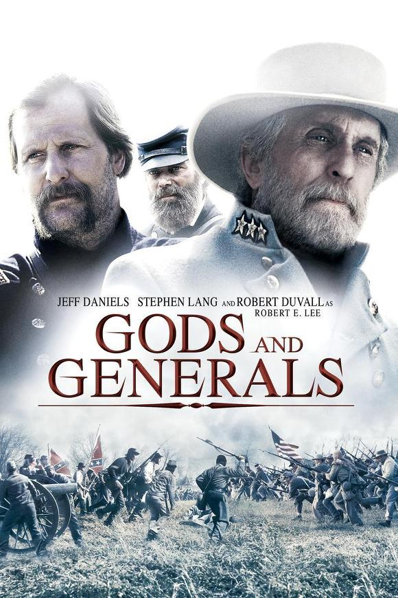 an analysis of gods and generals by jeff shaara Summary: gods and generals, the screen adaptation of jeff shaara's heralded  best-selling novel and prequel to the acclaimed drama gettysburg, is and epic.