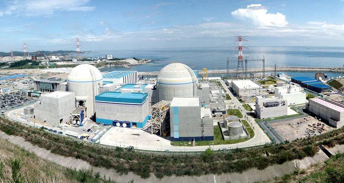 27375E38538D495A18BE37 - Развитие южнокорейских АЭС