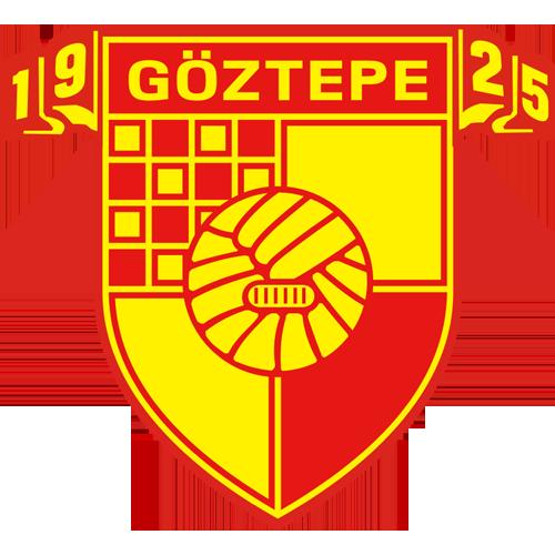 Göztepe SK emblem(crest)
