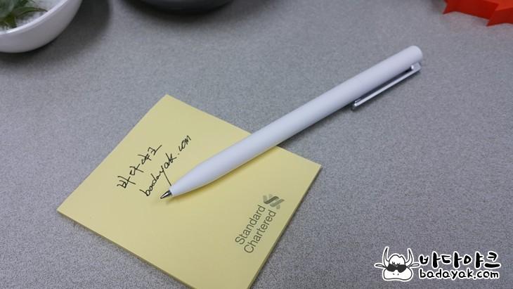 샤오미 미지아 펜