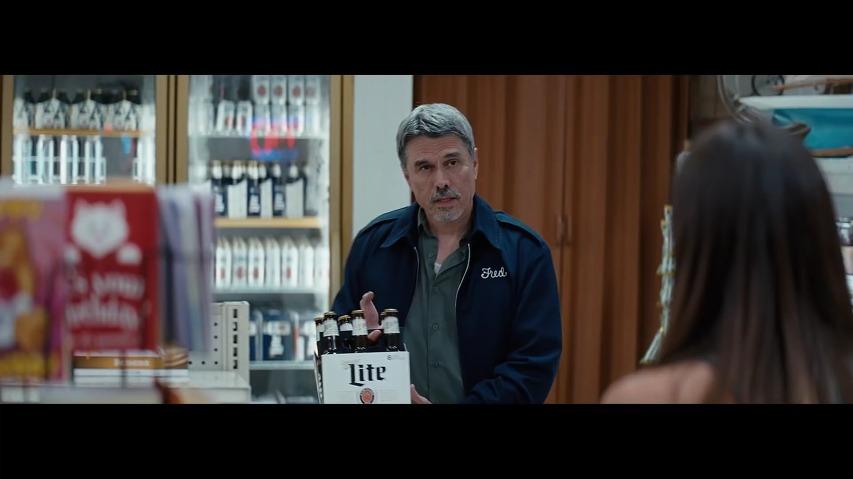 남자를 두번이나 뺏아간 친한 친구년(?)의 생일선물은 어떤 것이 좋을까? - 밀러 라이트 맥주(Miller Lite Beer) TV광고, '마지막에 고른 선물(Last Minute Gift)'편 [한글자막]