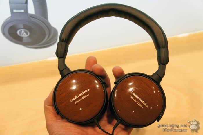 오디오테크니카, 헤드폰, 이어폰, 신제품, 소개, 하이레졸루션, 모니터링, ATH-ESW9LTD