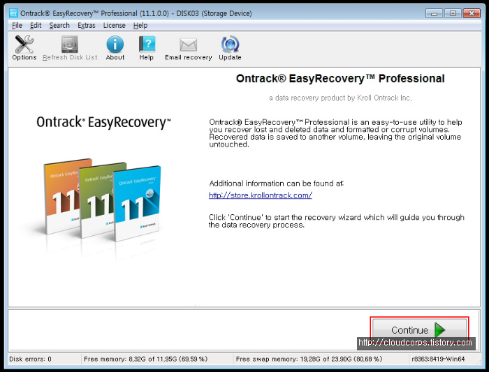 Скачать easyrecovery pro скачать отдельно кряк для во весь файл за п easy data recovery pro