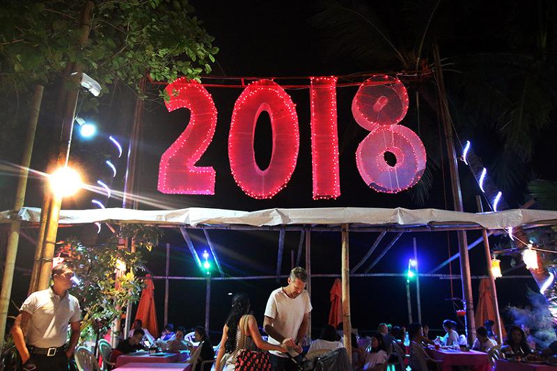 얼리버드족을 위한 2018년 여행전략, 휴가 가즈아!
