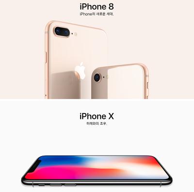 아이폰8, 아이폰X 발매당일 일본 애플스토어 당일치기 구매 후기! (번외편 - 애플워치3 구매하기)