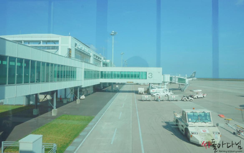 기타큐슈 공항