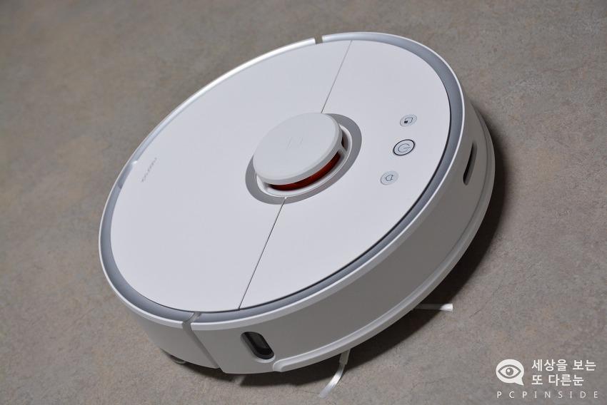 샤오미 로봇청소기 2세대 구입. 건조기 이후 가장 만족하는 제품으로 꼽는다!