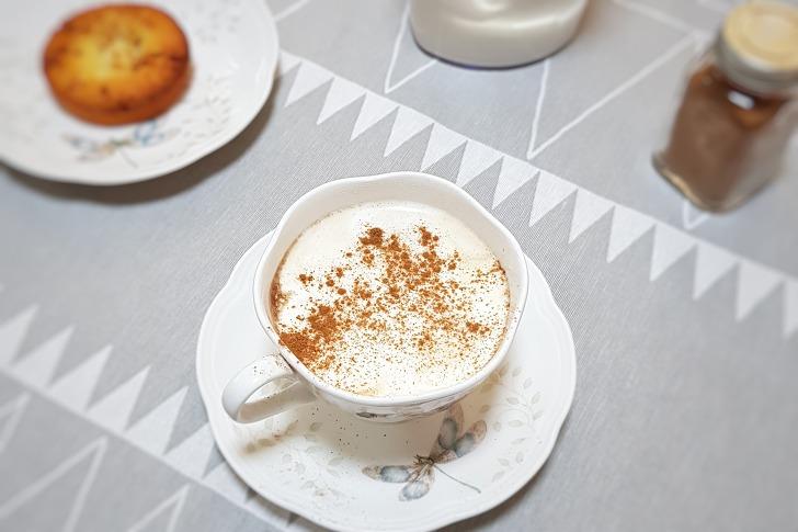 강식당 직원들이 극찬한 비엔나 커피 만들기