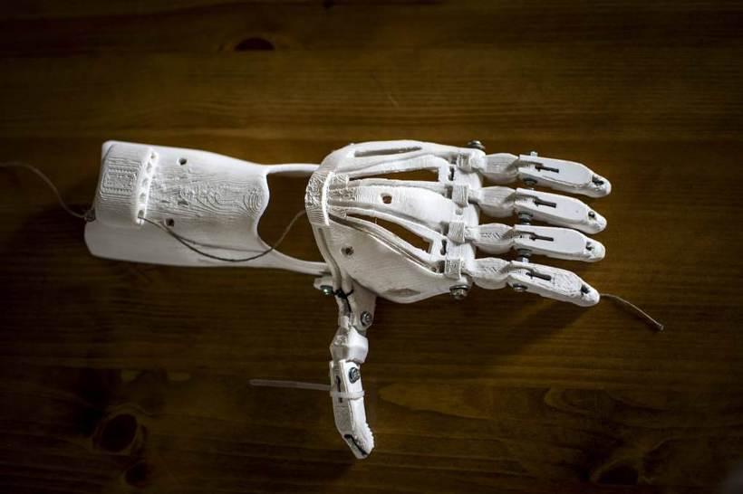 로봇 공학