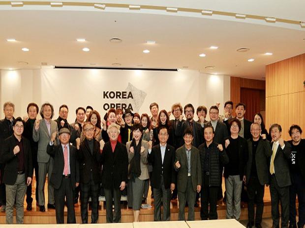 [탁계석 기조발언] 한국오페라인협회 창립에 붙여
