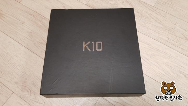 오키텔 OUKITEL K10