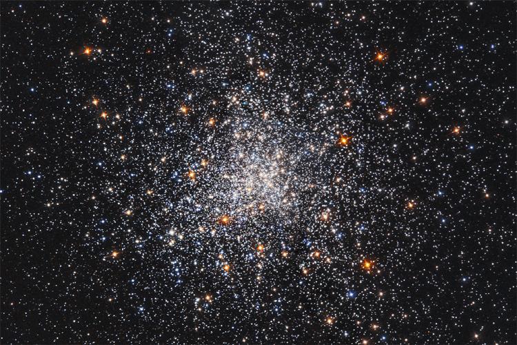 Globular Cluster Messier 79 (M79, NGC 1904)