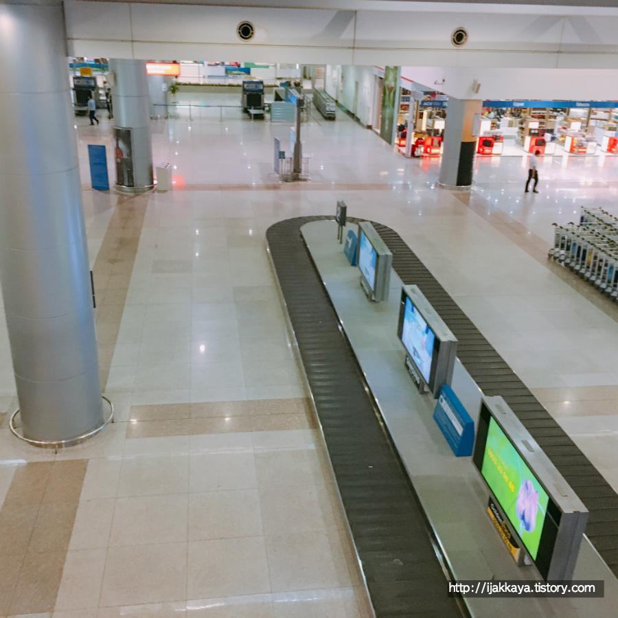 베트남 공항