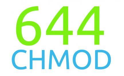 리눅스 명령어 644 chmod