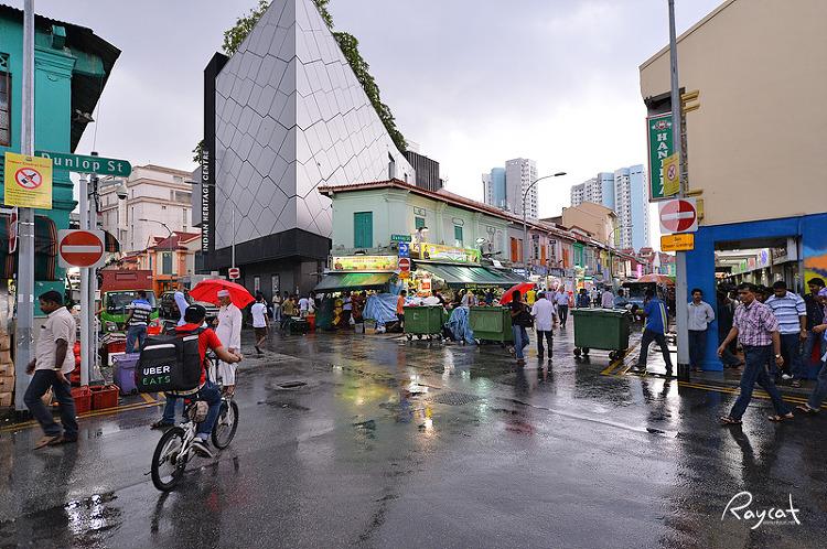싱가포르 리틀인디아