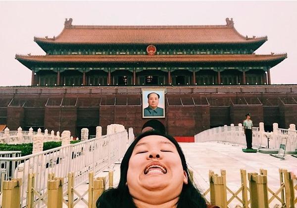 중국 베이징(Beijing, China)