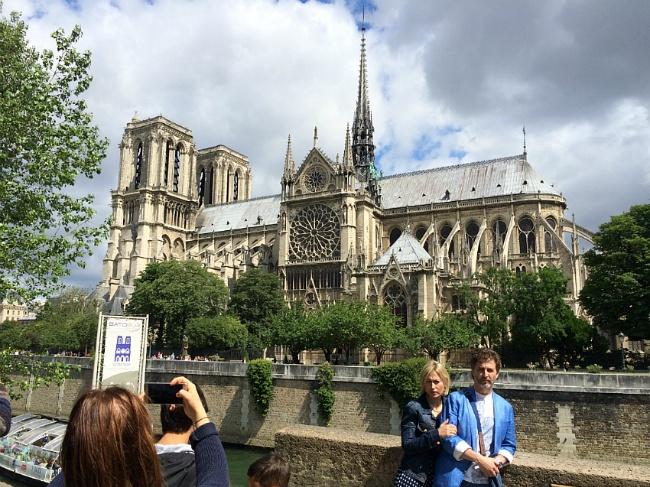 프랑스 자유여행