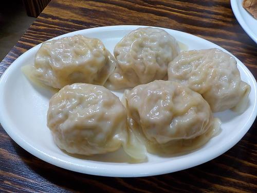 백종원 3대천왕 대전 만두맛집 개천식당