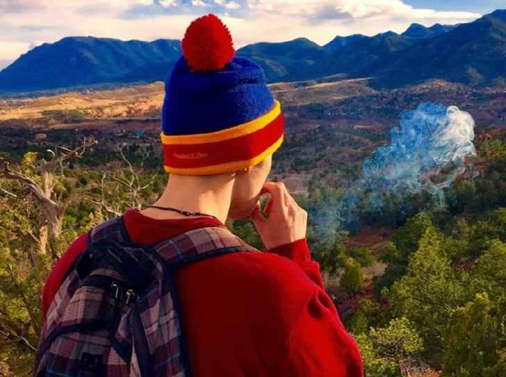 여행을 앞두고 있는 흡연자가 반드시 알아야 할 사실 3가지