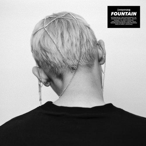 JooYoung - Dive Lyrics [English, Romanization]
