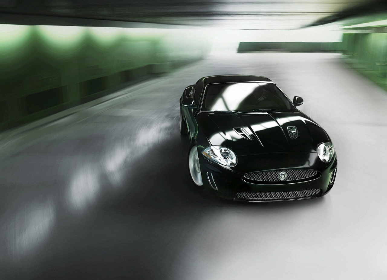 재규어 XK, XKR 2010년형(JAGUAR NEW XK, XKR)