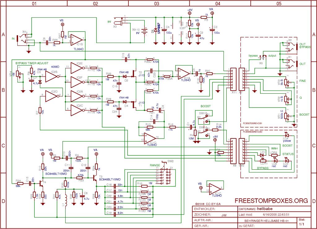 Eletrônica aplicada à música com Thales_sr. - Página 21 202EE94F4E1D242639B600