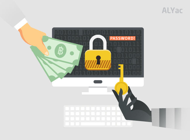 Trojan.Ransom.WannaCryptor 악성코드 분석 보고서