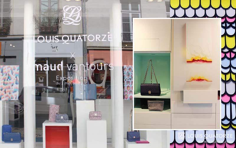 [프랑스/페이퍼 아트]루이까또즈 x 모 방투르(LOUIS QUATORZE x Maud Vantours) 컬래버레이션
