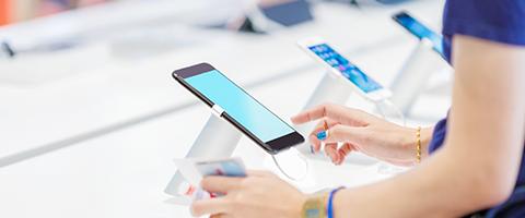 KT 고객을 위한 새로운 바람! 디지털 트랜스  포메이션 본격 시동!